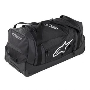 Alpinestars Komodo Travel Bag Black/Anthracite/White