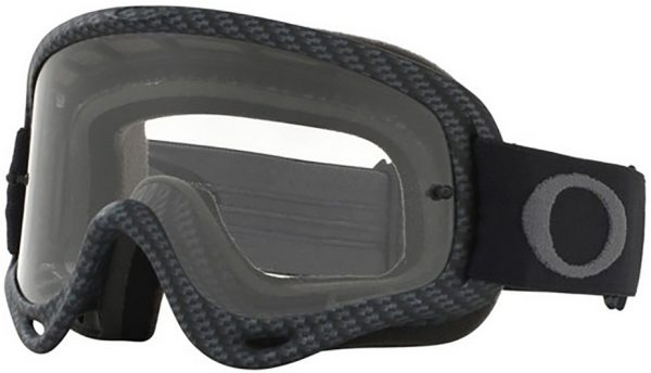 Oakley o frame goggle matte carbon - clear lens - oo702955  69993. 1540910901. 1280. 1280