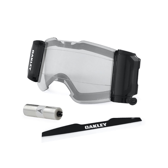 Oakley front line mx roll off system - 102 594 001 07397. 1544536667