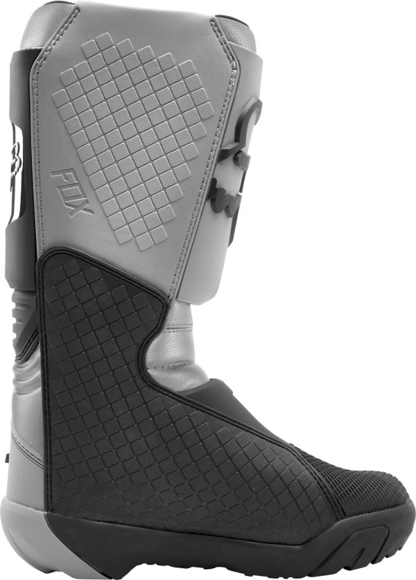 Fox Comp X Enduro Boot Grey - 24012 006 3