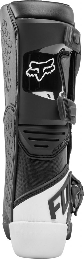 2020 fox comp youth boot black - 24014 001 4