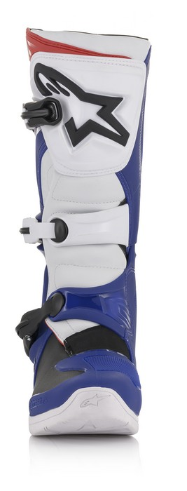 Alpinestars Tech 3 Boots Blue/White/Red - A1301872309 1