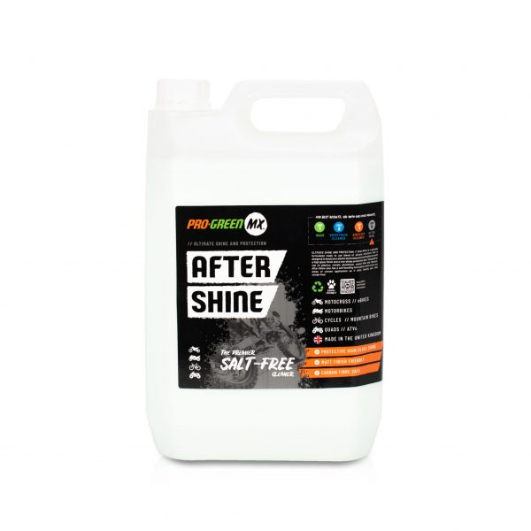 Pro-green mx after-shine 5 litre refill - 5l after shine 1 1 scaled