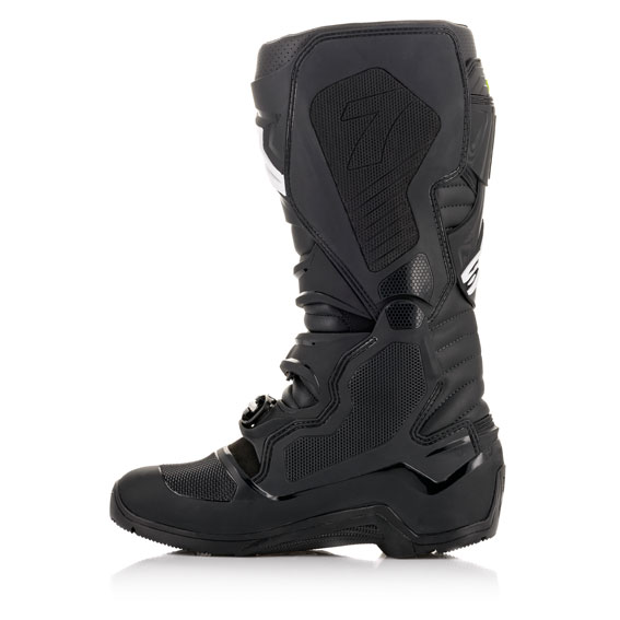 Alpinestars Tech 7 Enduro DRYSTAR Boot Black/Grey - A1262010609 3