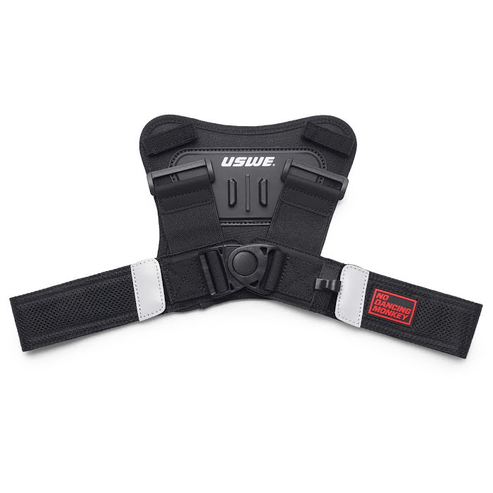 Uswe action camera harness - unnamed