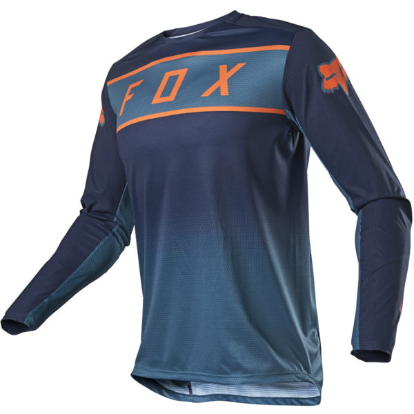 2021 Fox Legion Jersey Blue Steel - 25774 305 1