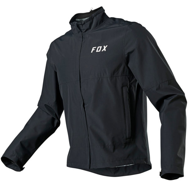 2021 fox legion packable jacket black - 26275 001 1