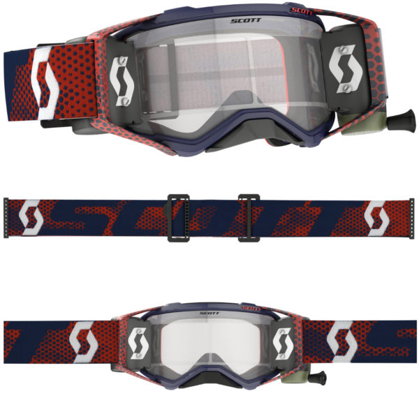 2021 scott prospect wfs goggle red/blue - 2728221228113c