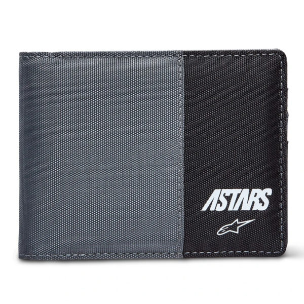 Alpinestars mx wallet grey/black - 1230 92634 1110