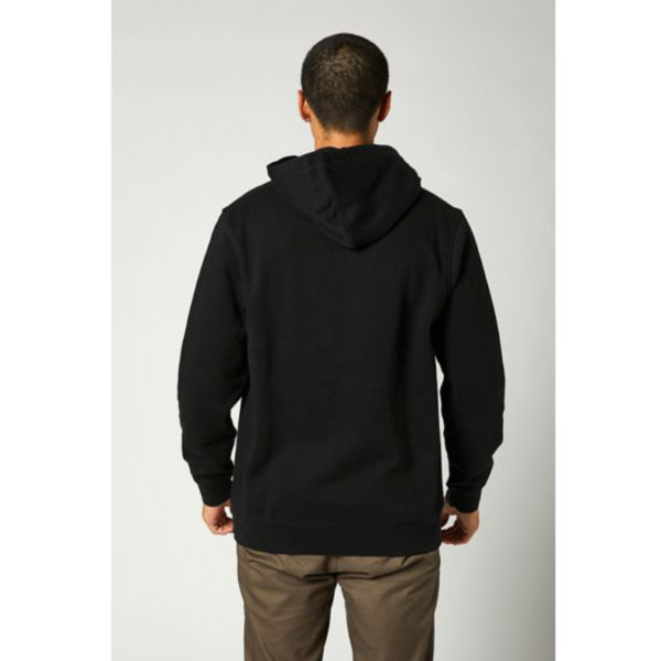 Fox apex pullover fleece - black - 25954001 2