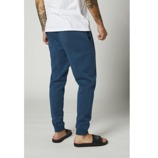 Fox lolo fleece pant - dark indigo - 27506 203 2