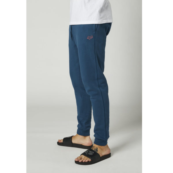 Fox lolo fleece pant - dark indigo - 27506 203 3