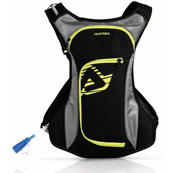Acerbis-Acqua-Drinks-Bag The Best Hydration Backpacks for Enduro and Motocross