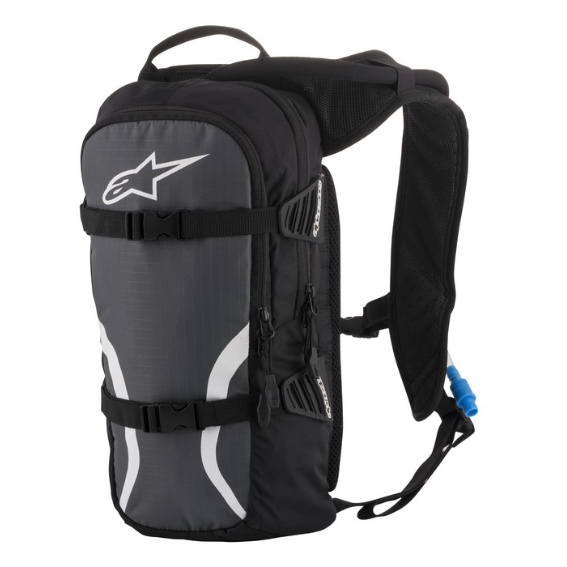 Alpinestars-Iguana-Hydration-Back-Pack The Best Hydration Backpacks for Enduro and Motocross