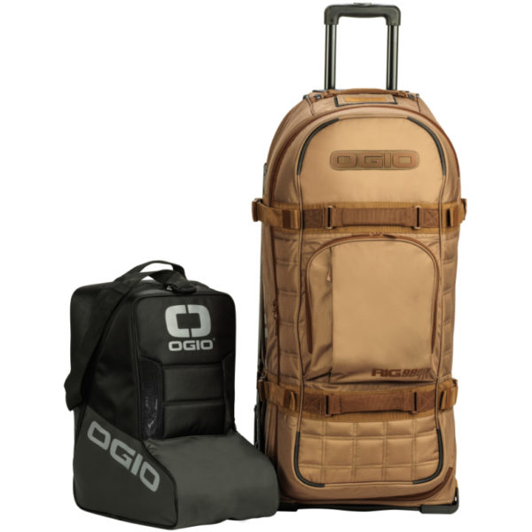 Ogio 9800 pro gear bag - coyote - uob8003