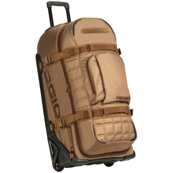 Ogio 9800 pro gear bag - coyote - uob8003 2