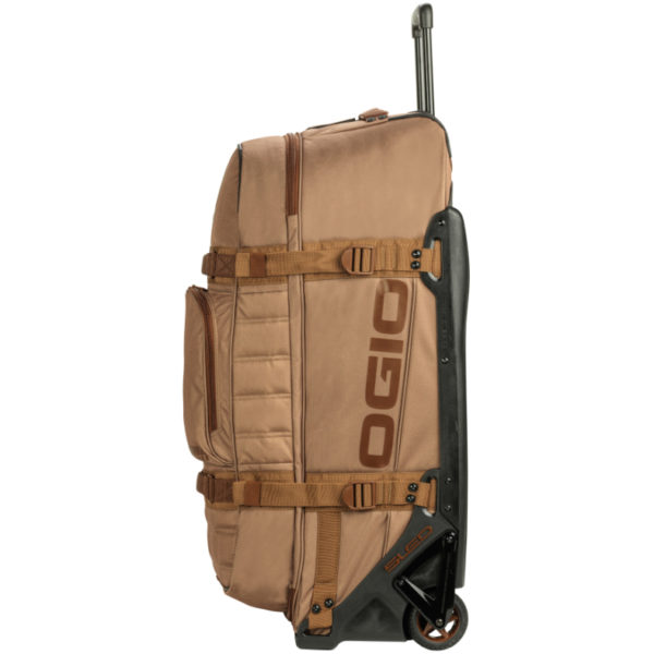 Ogio 9800 pro gear bag - coyote - uob8003 3