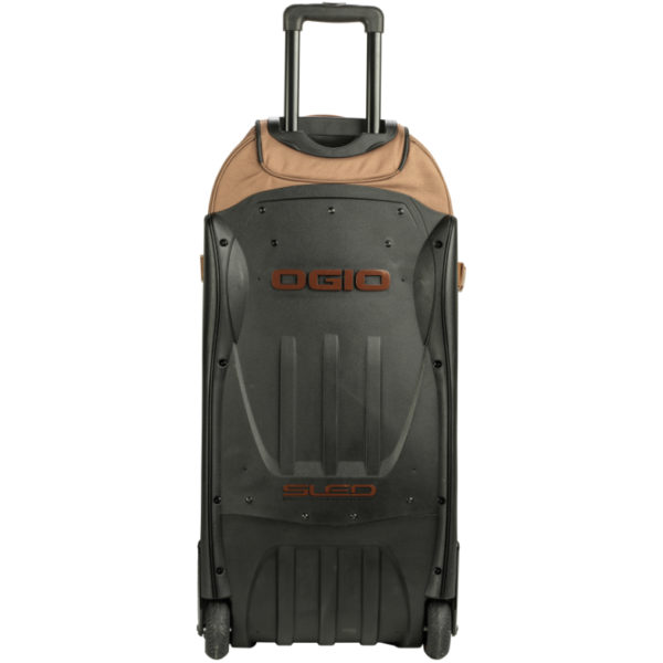 Ogio 9800 pro gear bag - coyote - uob8003 4
