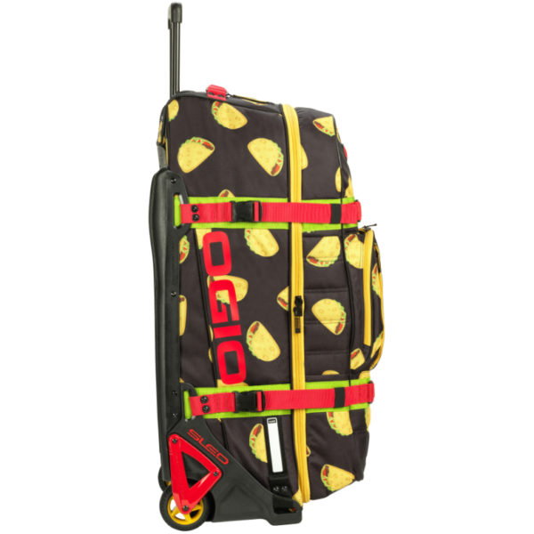Ogio 9800 pro gear bag - taco tuesday - uob8006 3