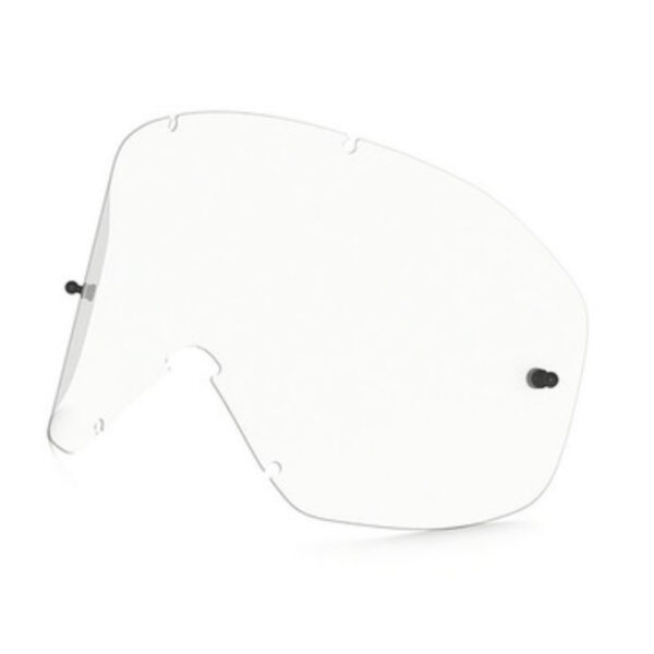 Oakley O Frame 2.0 PRO Genuine Replacement Lens - Clear - 101 357 001 87562.1605005582
