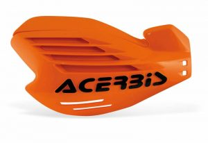 Acerbis MX X-Force Handguards Orange