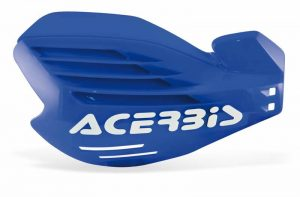 Acerbis MX X-Force Handguards Blue