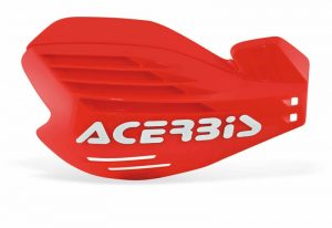 Acerbis MX X-Force Handguards Red