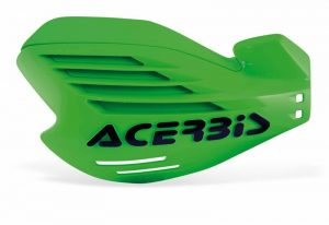 Acerbis MX X-Force Handguards Green