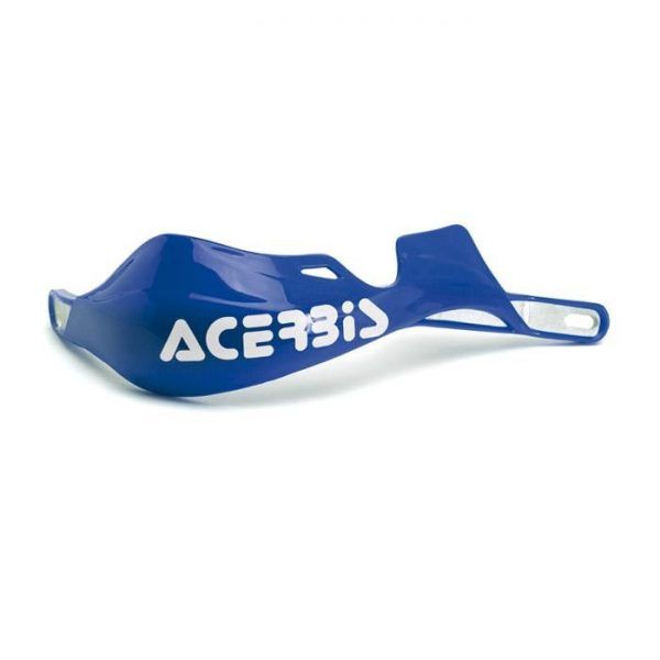 Acerbis Rally Pro Handguards Blue
