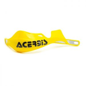 Acerbis Rally Pro Handguards Yellow