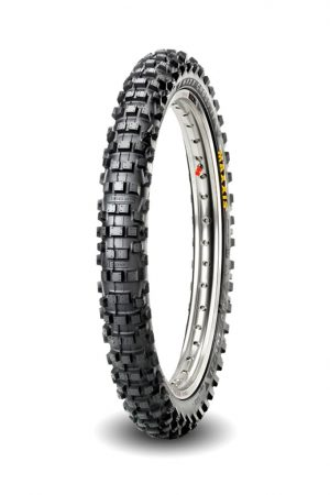 Maxxis Maxxcross IT Pro Tyre - Front