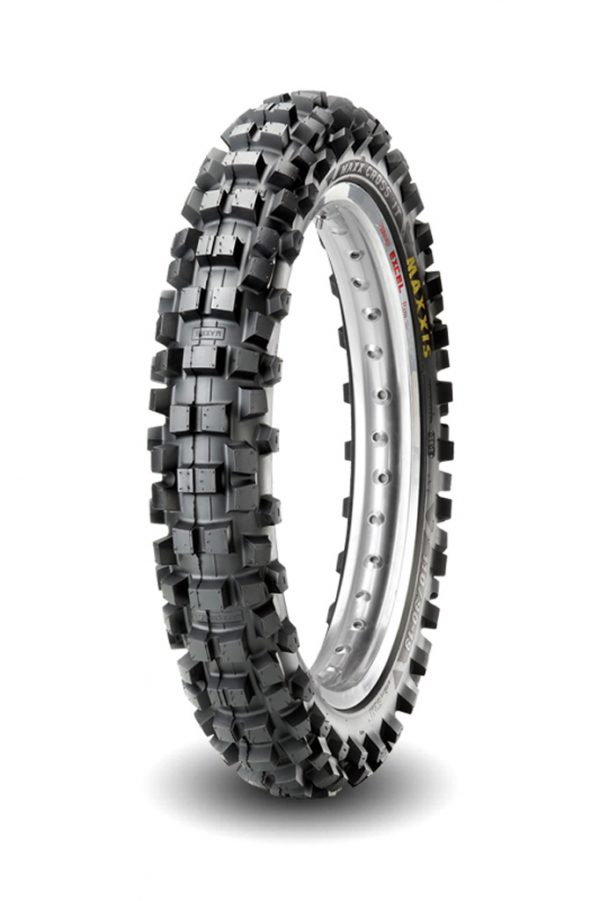 Maxxis Maxxcross IT Pro Tyre – Rear