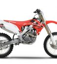 Yoshimura RS4 – Honda CRF 250 2011-13 – Stainless Exhaust System (New Style)