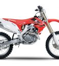 Yoshimura RS4 – Honda CRF 450 2009-12 – Stainless Exhaust System (New Style)