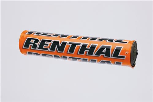 Renthal SX Bar Pad Orange