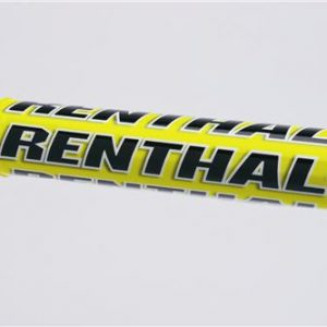Renthal SX Bar Pad Yellow