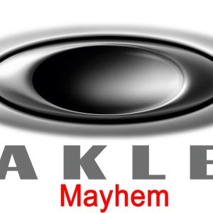 Oakley Mayhem Goggle Accessories