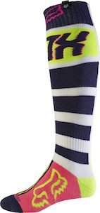 2017 Fox FRI Falcon Thick Socks Navy/White