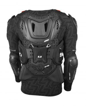 Leatt Body Protector 5.5 Black