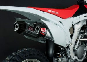 Yoshimura RS9 - Honda CRF 250 14-15 - Stainless Exhaust System