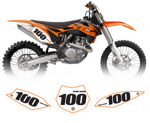S1 Series KTM Backgrounds