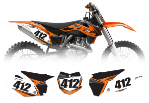 S3 Series KTM Backgrounds