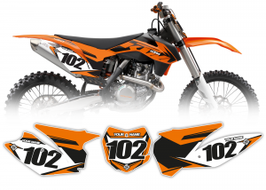 S4 Series KTM Backgrounds