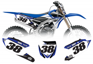 S5 Series Yamaha Backgrounds