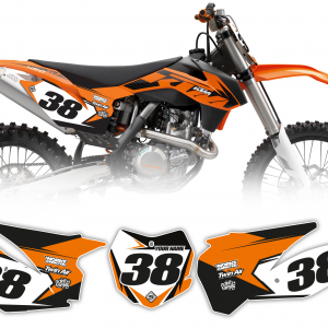 S5 Series KTM Backgrounds
