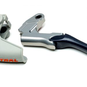 Renthal Intellilever Gen 2 Clutch Lever