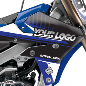 The Block Yamaha Graphics Kit Complete