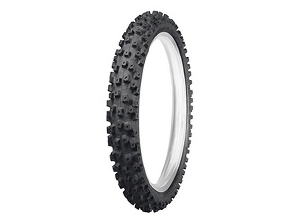 Dunlop Geomax MX-52 Front Tyre 80/100×21″