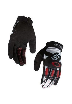 Oakley Factory Lite MX Glove Black