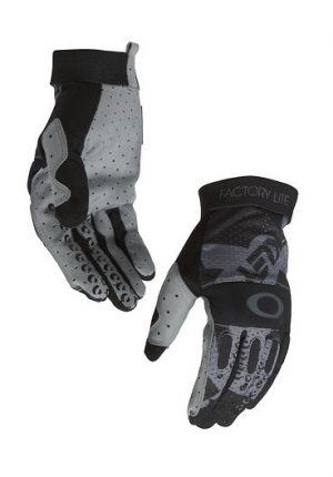 Oakley Factory Lite MX Glove Shadow